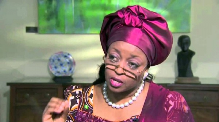 EFCC ARRAIGNS INEC OFFICIALS OVER DIEZANI ALISON-MADUEKE LOOT