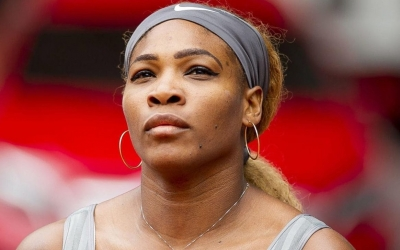Serena Williams out of game over pregnancy.