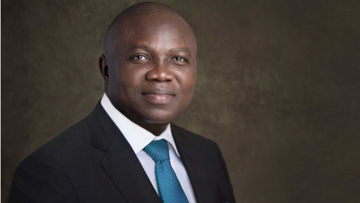 LAGOS GOV. TICKET: AMBODE'S WIFE FAILS TO CHANGE TINUBU'S MIND