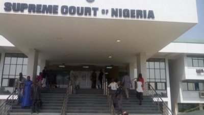 SUPREME COURT SETS ASIDE THE INJUNCTION OF HIGH COURT ON RIVERS APC CONGRESS