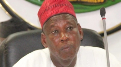 DEPUTY GOVERNOR OF KANO STATE RESIGNS