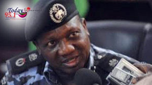 "IGP to Wike""You re saying Nonsense""."