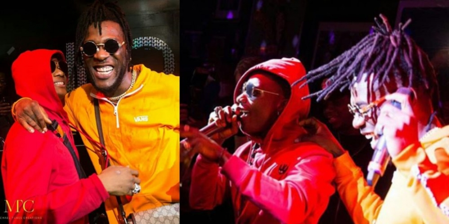 BURNA BOY'S 'GBONA' VS WIZKID'S 'MASTER GROOVE' STRUGGLES FOR THE TRUE FELABACK