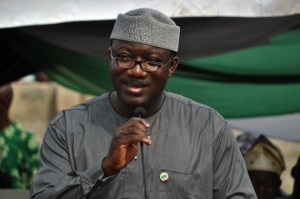 EKITI DECIDED: Fayemi Wins Polls, INEC Commissioner Issues Fayose Ultimatum (AUDIO)