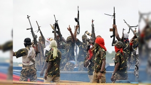 Civil society organisations in the Niger-Delta region have called on militants in the region to give peace a chance.