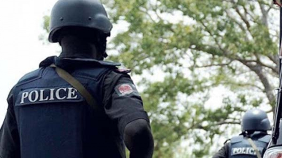 Police investigates case of man dragged by patrol van in Edo.