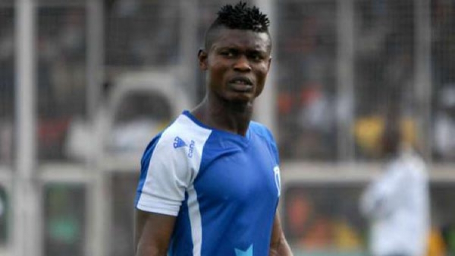 Shooting Stars defender IZU JOSEPH reported dead.