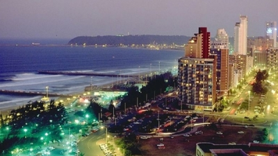 The South African city of Durban has been selected to host the Commonwealth Games for 2022