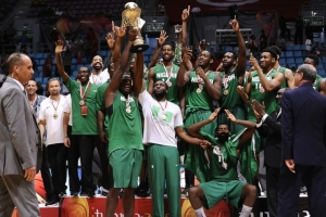 D'TIGERS TO OPEN CAMP IN LAGOS