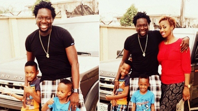 Comedian Klint Da Drunk And Wife Lilien Celebrate 8th Wedding Anniversary