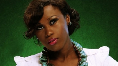 Uche Jombo Resumes Acting