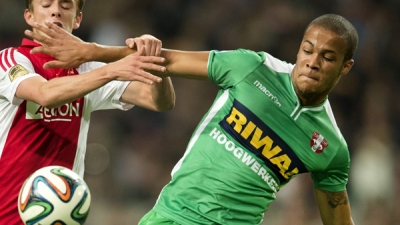 Super Eagles defender William Troost-Ekong has joined Belgian champions KAA Gent on a three-year deal.