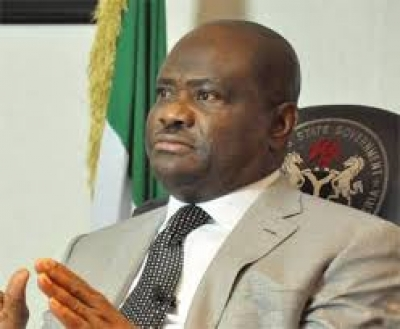 GOVERNOR WIKE COMMENDS RISIEC ON LG ELECTIONS
