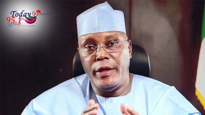 Only restructuring of Nigeria could guarantee unity, equity and security of the nation -Atiku.