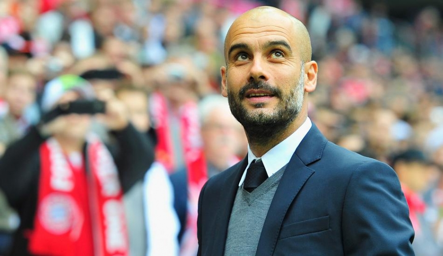 "'Conte is superb"" - Pep Guardiola"