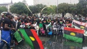 Rivers State: 32 IPOB members remanded in Prison.