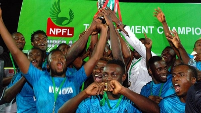 2017 NPF league to kick off from 14th January.