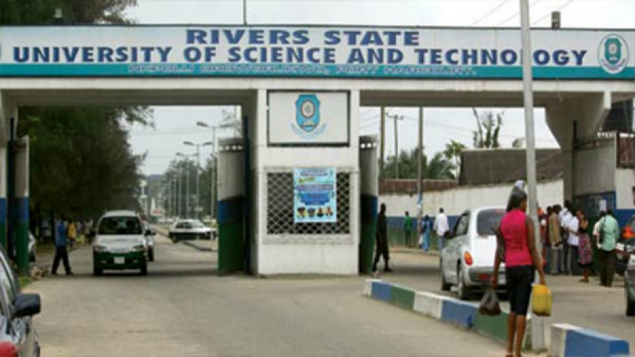 Vice Chancellor of Rivers State University says the Institution is awarding Life Changing Skills on its Graduate