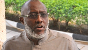 Metuh Lawyer asks COURT for Arrest of Director General of Department Of State Services, Lawal Daura