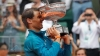 NADAL RESIGNS SUPREME IN FRANCE