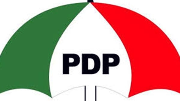PDP uphold reports of Supreme Court judges on indictment of Amechi.