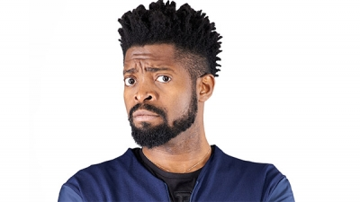 'I don't like Sean Tizzle, and Here's Why' – Basketmouth