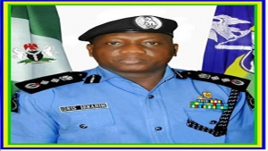 Inspector General of Police Denies Donating SUVS for Presonal use of Wife of President Muhammadu Buhari