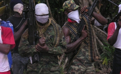 GUNMEN KILL MONARCH IN RIVERS STATE