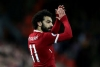 SALAH LEADS EYGPT WORLD CUP PARTY