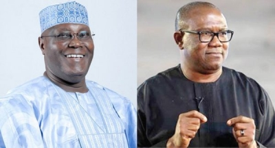 SOUTH EAST PDP DENIES PETER OBI