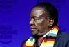 EMMERSON MNANGAGWA WINS PRESIDENTIAL ELECTION