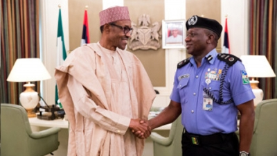 Assistant Inspector-General, IBRAHIM IDRIS has assumed duty as Acting Inspector-General of the Nigeria Police Force.