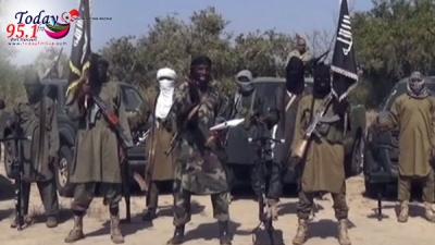 2 civilians,several boko haram fighters killed in clash in Maidugruri.