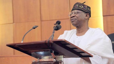 Oversea Movie production controversy: Lai Mohammed clears air.