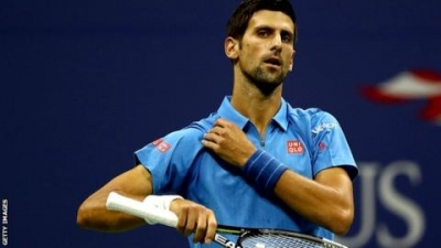 Djokovic pulls out Miami open due to Elbow Injury.