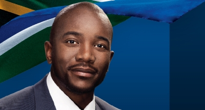 Zambia expels South African Opposition Leader  Mmusi Maimane on visit to counterpart.