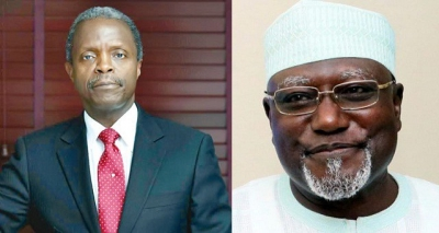 OSINBAJO MEETS D.S.S. AND EFCC CHIEFS FOR THE SECOND TIME IN 24 HOURS