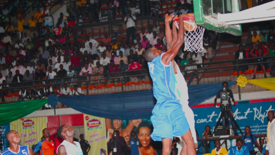 Kaduna state basketball team, Kada Star have explained their decision to block the gate of the state's ministry of youth and sport.
