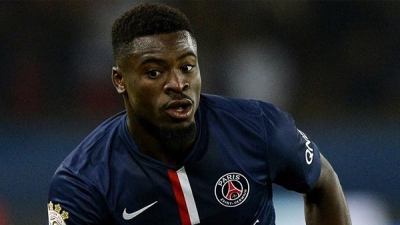 FIFA shortlist Serge Aurier,others for 2016 World's Best-Eleven team.