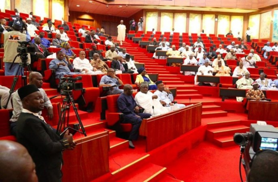 The Nigerian Senate has lifted it embargo on the confirmation of nominees