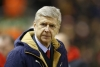 My future in Arsenal not sorted completely -Wenger