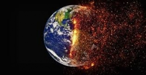 HEATS WAVE A NEW THREAT TO HUMANITY
