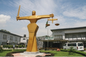 Rivers State Government Battles Lawsuit before National Industrial Court between Rivers State Primary Healthcare Management Board and Local Government Service Commission.