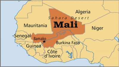 Attack in Central Mali Kill Malian Soldiers and One Civilian