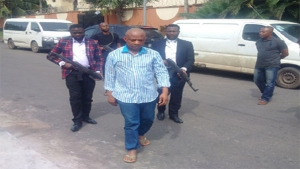 Lagos High Court Fix Friday for Arraignment of Suspected Kidnapping Kingpin Evans