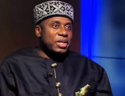 NIGERIA RAIL LINE TO CUT ACROSS NINE STATES- AMAECHI