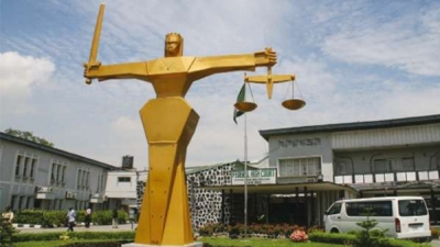 A Port Harcourt High Court has awarded ten point eight million naira in damages against AMC Product Nigeria Limited, which is associated with Nollywood actress, IBANABO FIBERESIMA.
