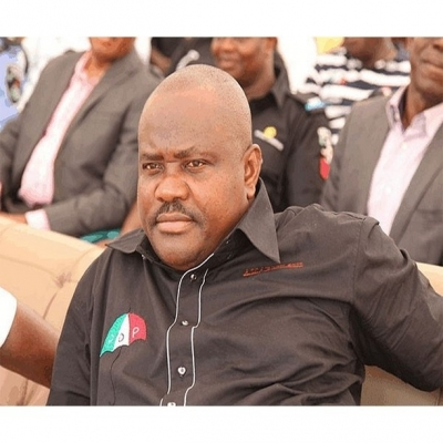 Rivers State: Youths criticises Gov Wike on involvement in Employment.