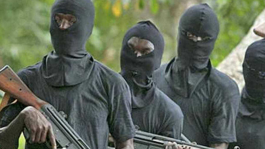 Gunmen Abducts daughter of the Paramount Ruler of Emohua Kingdom, CHIOMA OGWURE