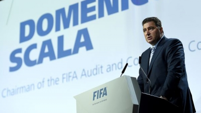 Fifa has said its reform taskforce will be chaired by an independent person from outside of football.